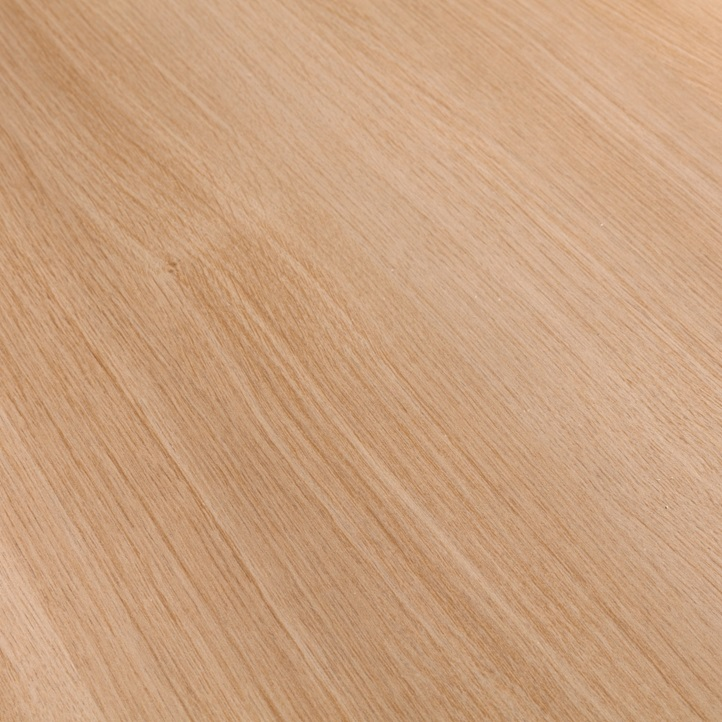 Bureaublad 280 x 140 cm Natural Oak